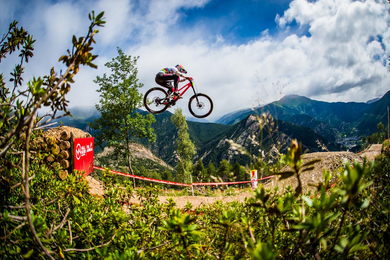 Finn Iles Finals - iceman2058 - Mountain Biking Pictures - Vital MTB