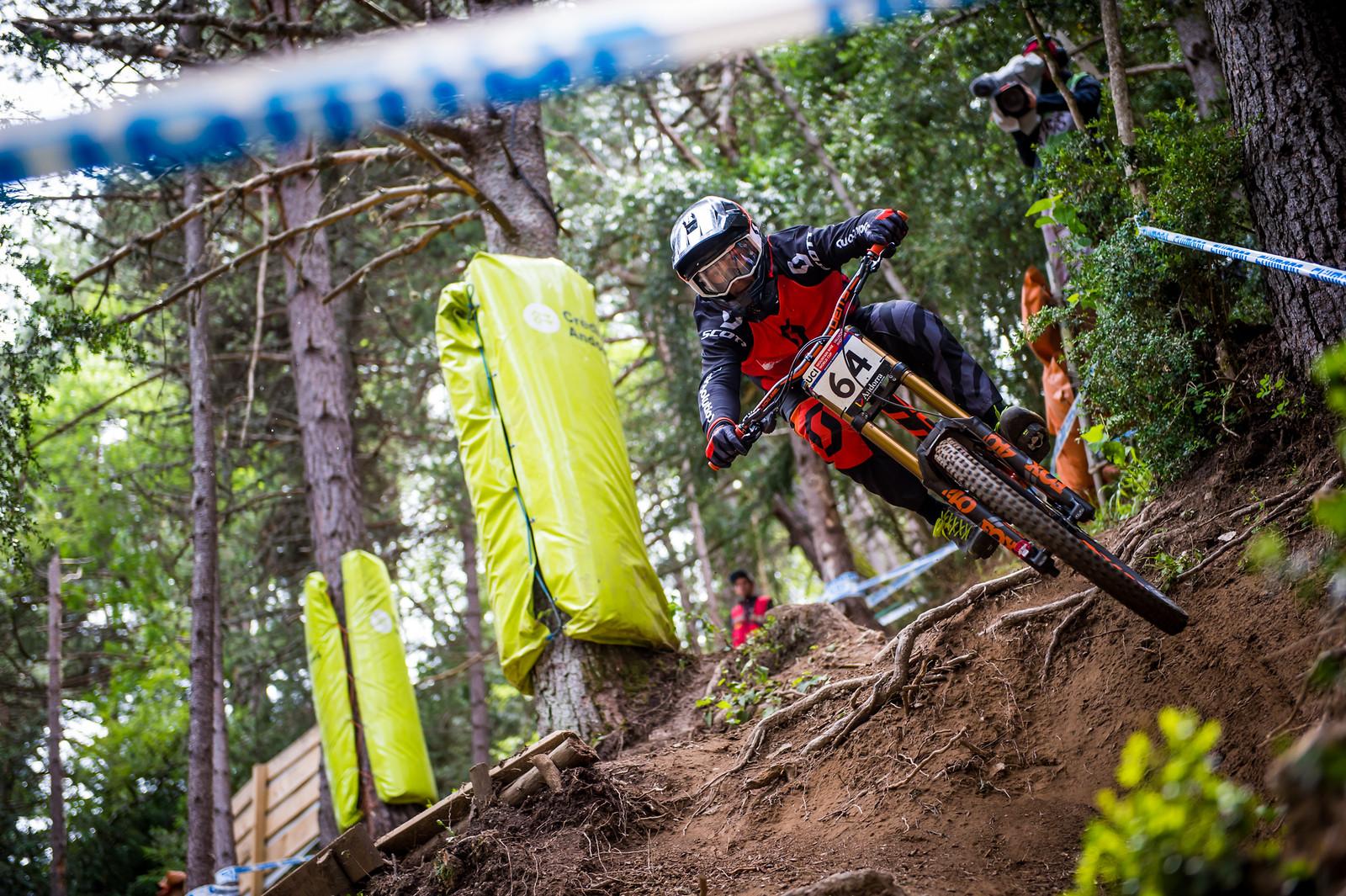Gaetan Vige Finals - iceman2058 - Mountain Biking Pictures - Vital MTB