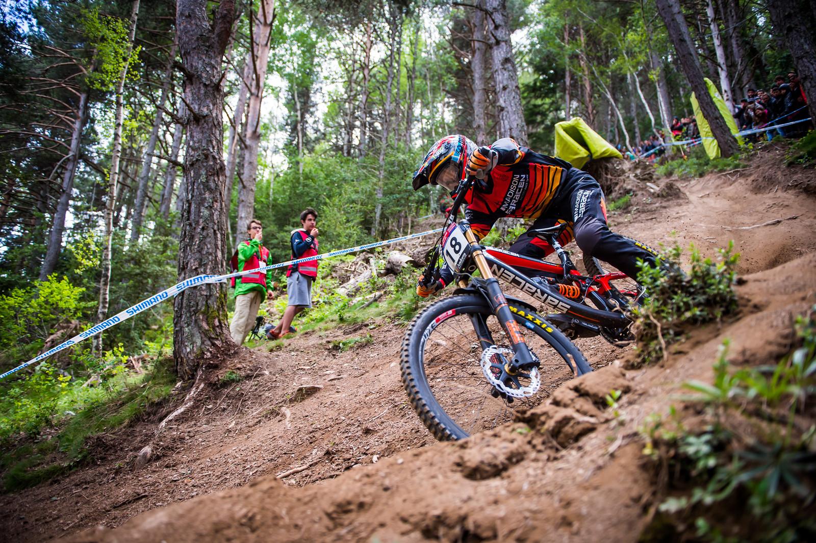 Alex Marin Finals - iceman2058 - Mountain Biking Pictures - Vital MTB