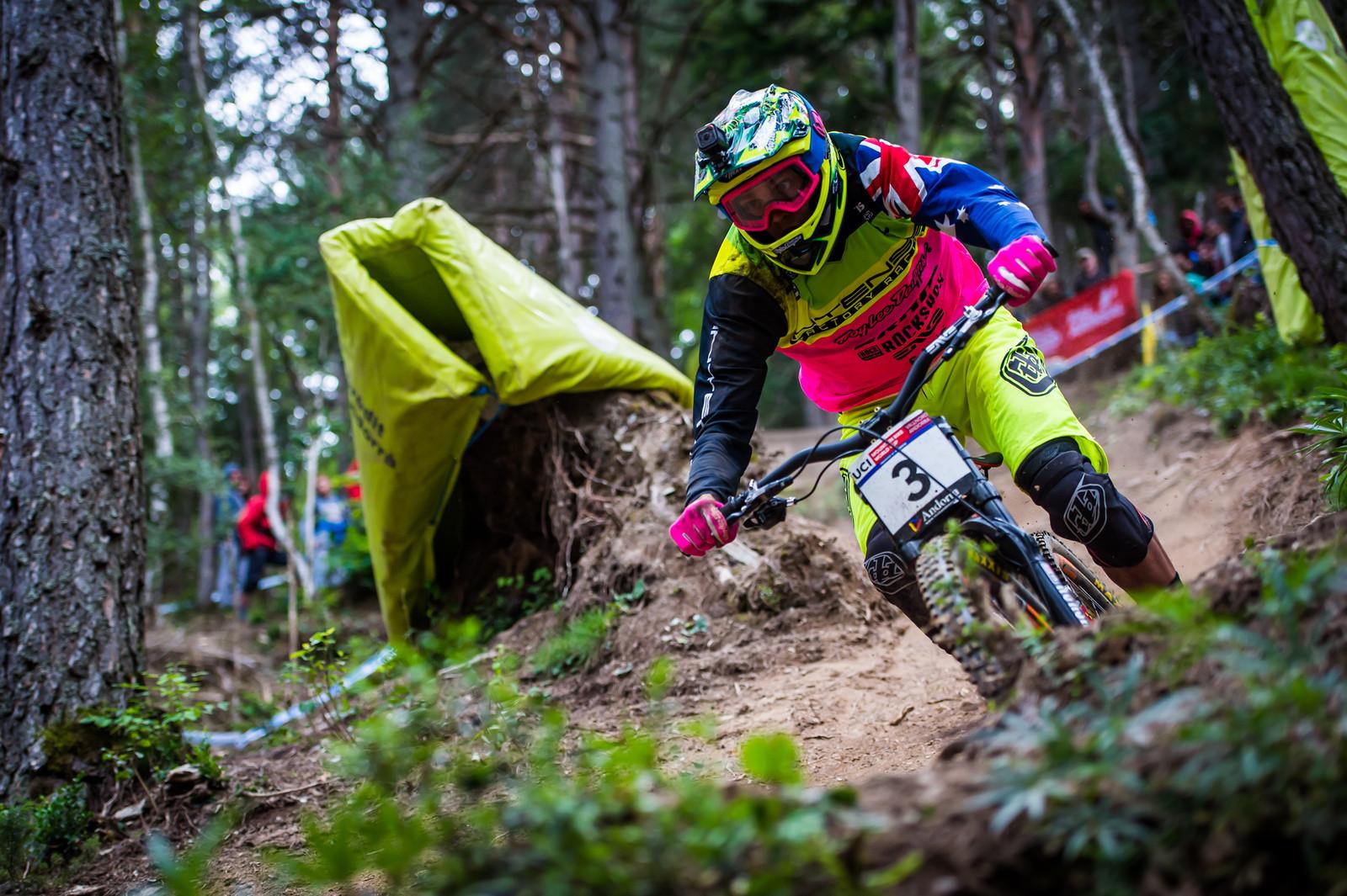 Jack Moir Finals - iceman2058 - Mountain Biking Pictures - Vital MTB