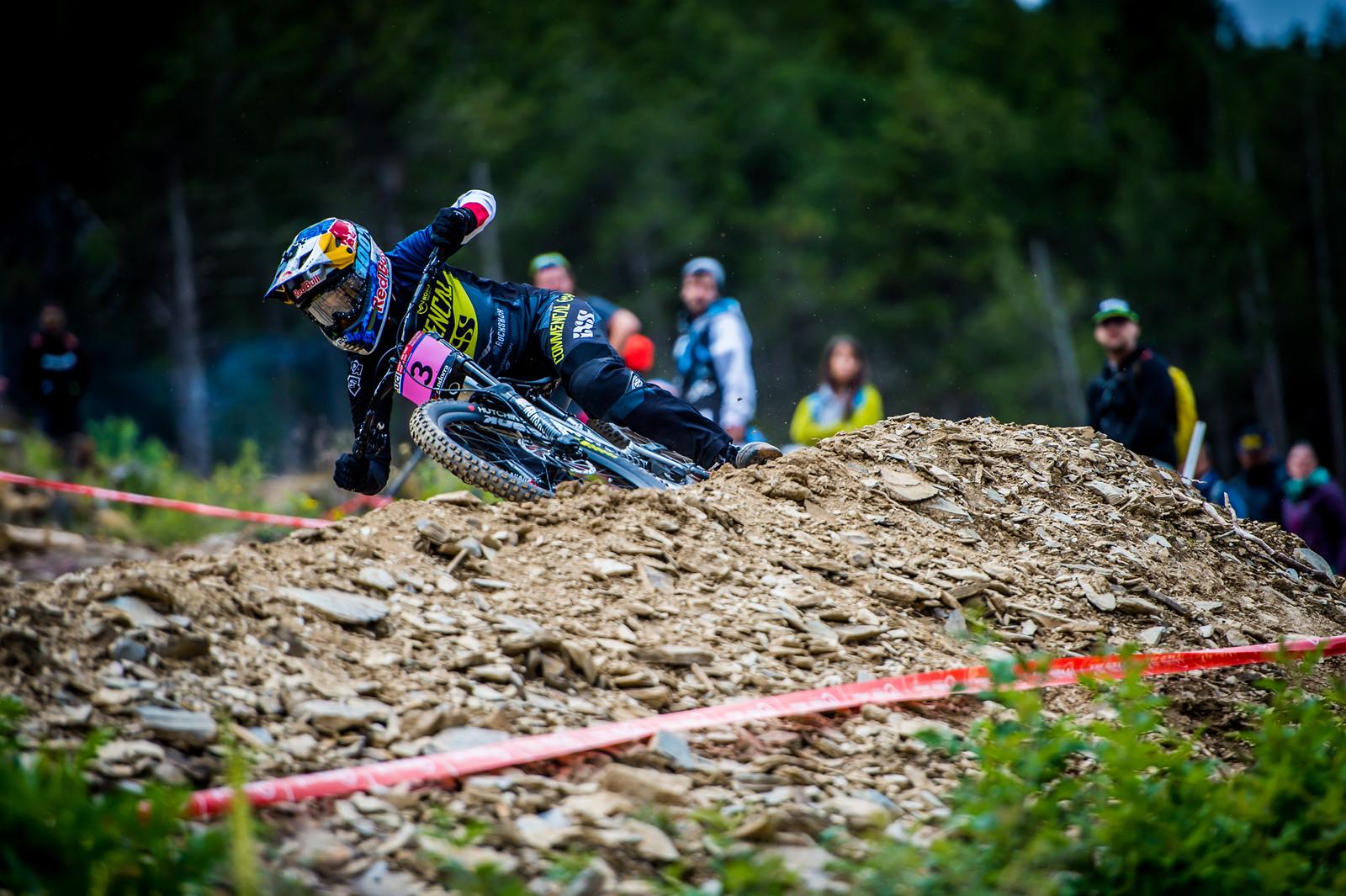 Pompon Finals - iceman2058 - Mountain Biking Pictures - Vital MTB