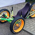 Three Wheel Thunder