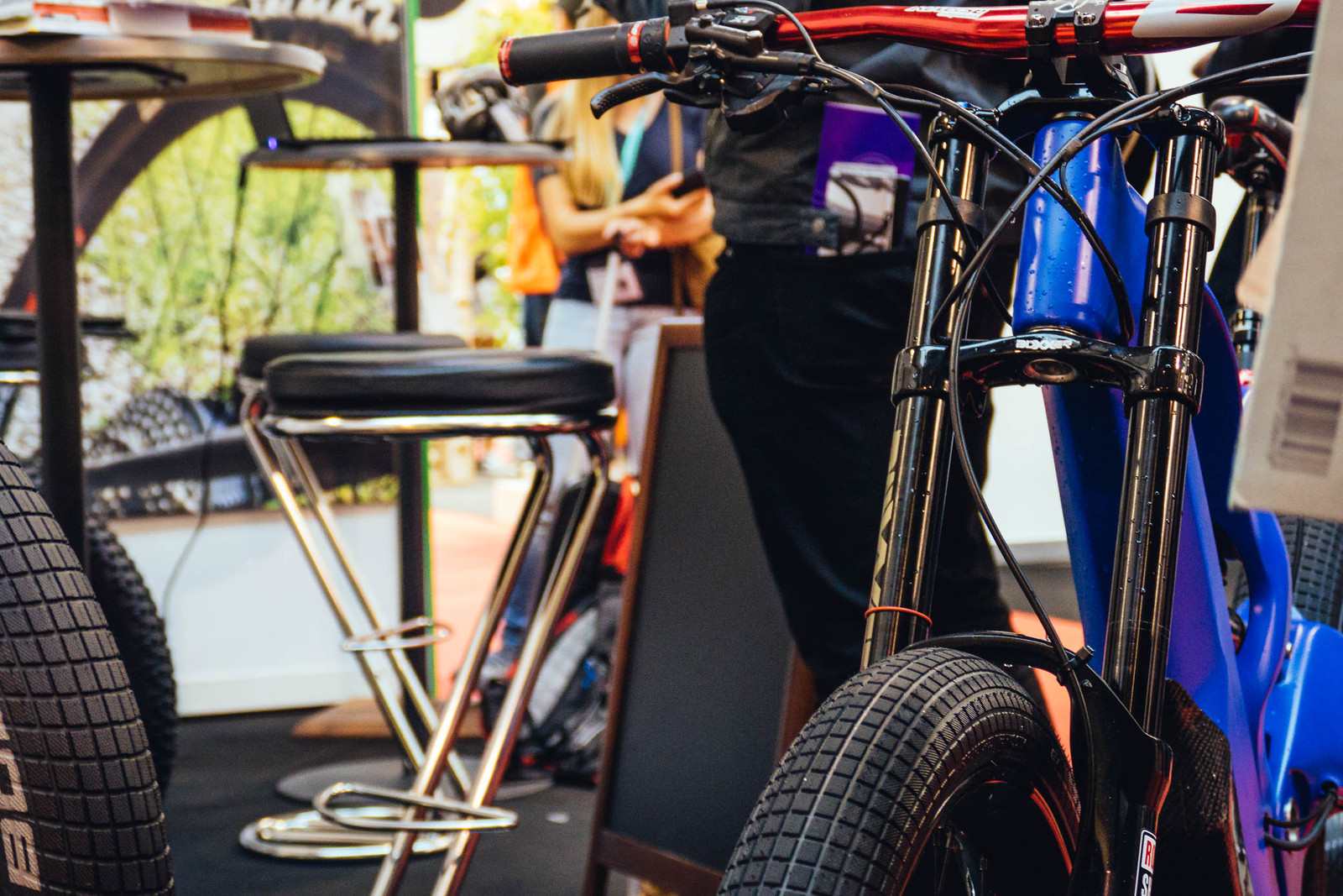 New DH Tires for Cairns? - iceman2058 - Mountain Biking Pictures - Vital MTB