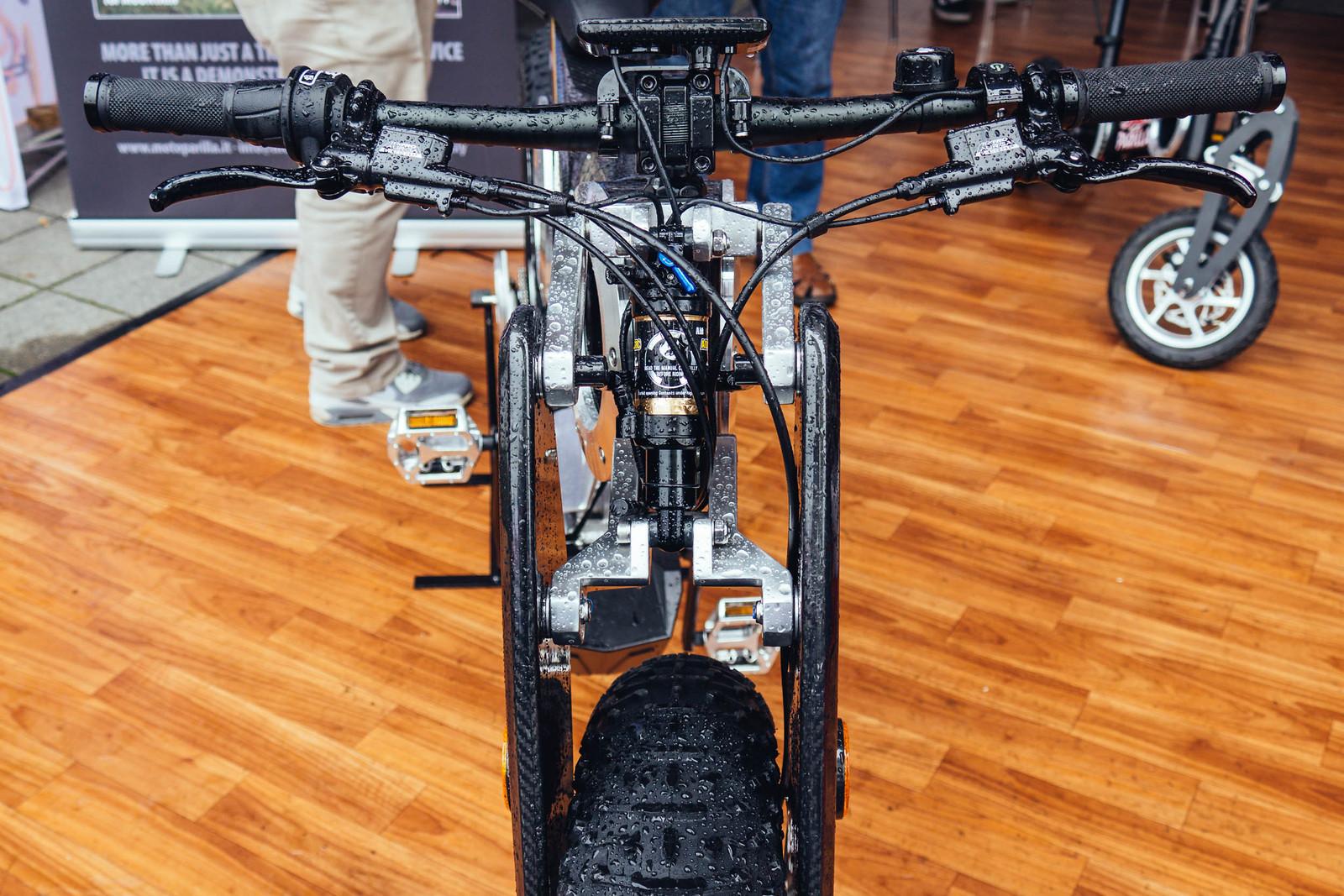 Shocking - iceman2058 - Mountain Biking Pictures - Vital MTB
