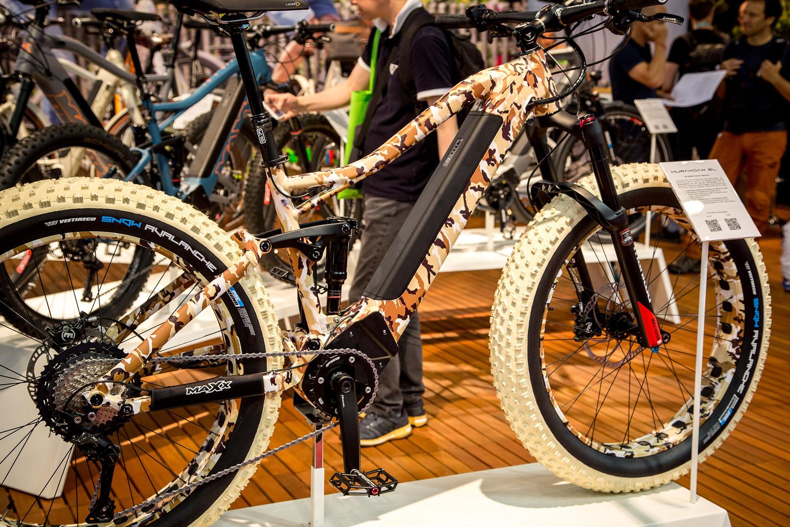 Desert Stormer - iceman2058 - Mountain Biking Pictures - Vital MTB