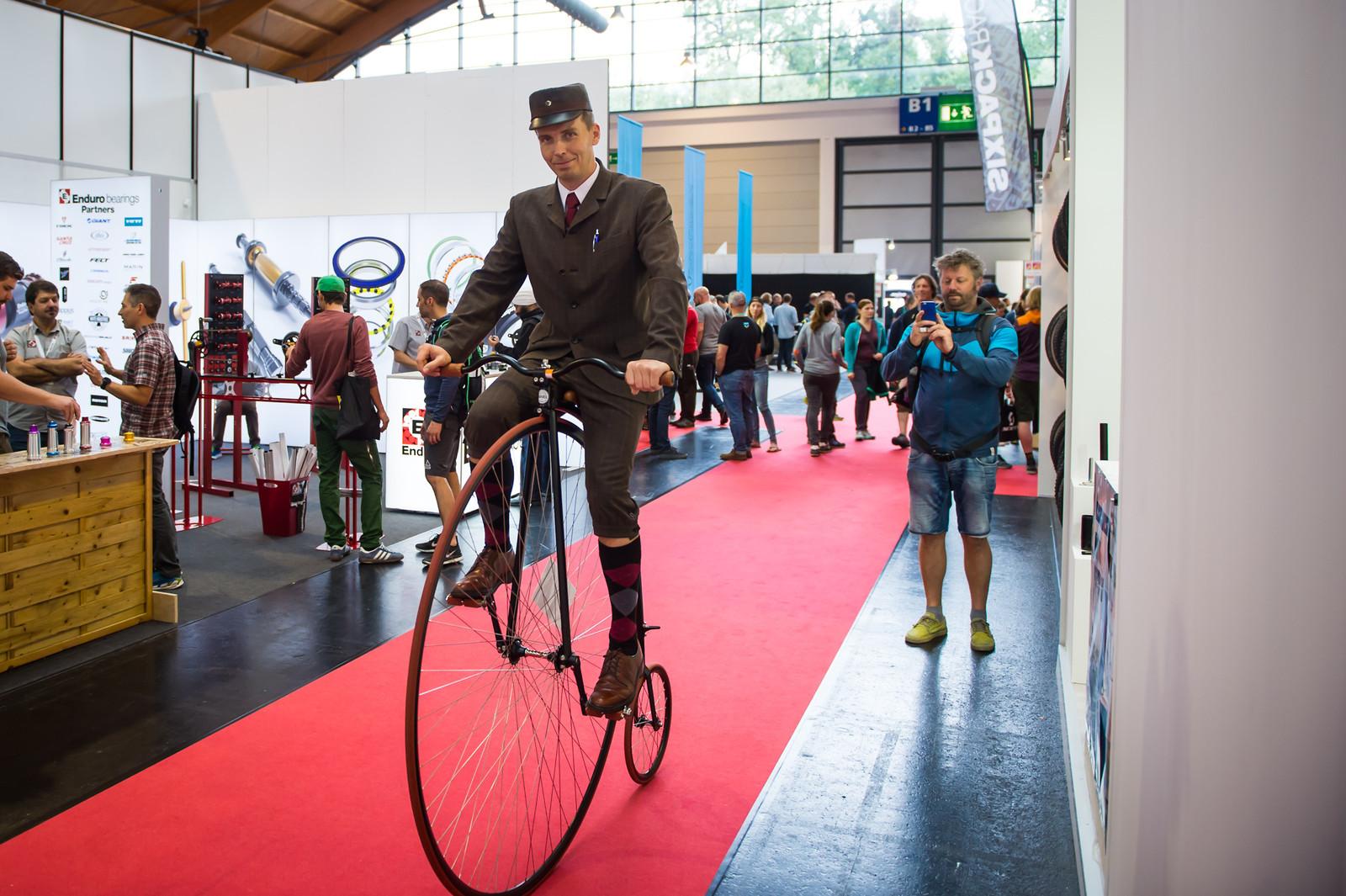 The New Santa Cruz Tallboy - iceman2058 - Mountain Biking Pictures - Vital MTB