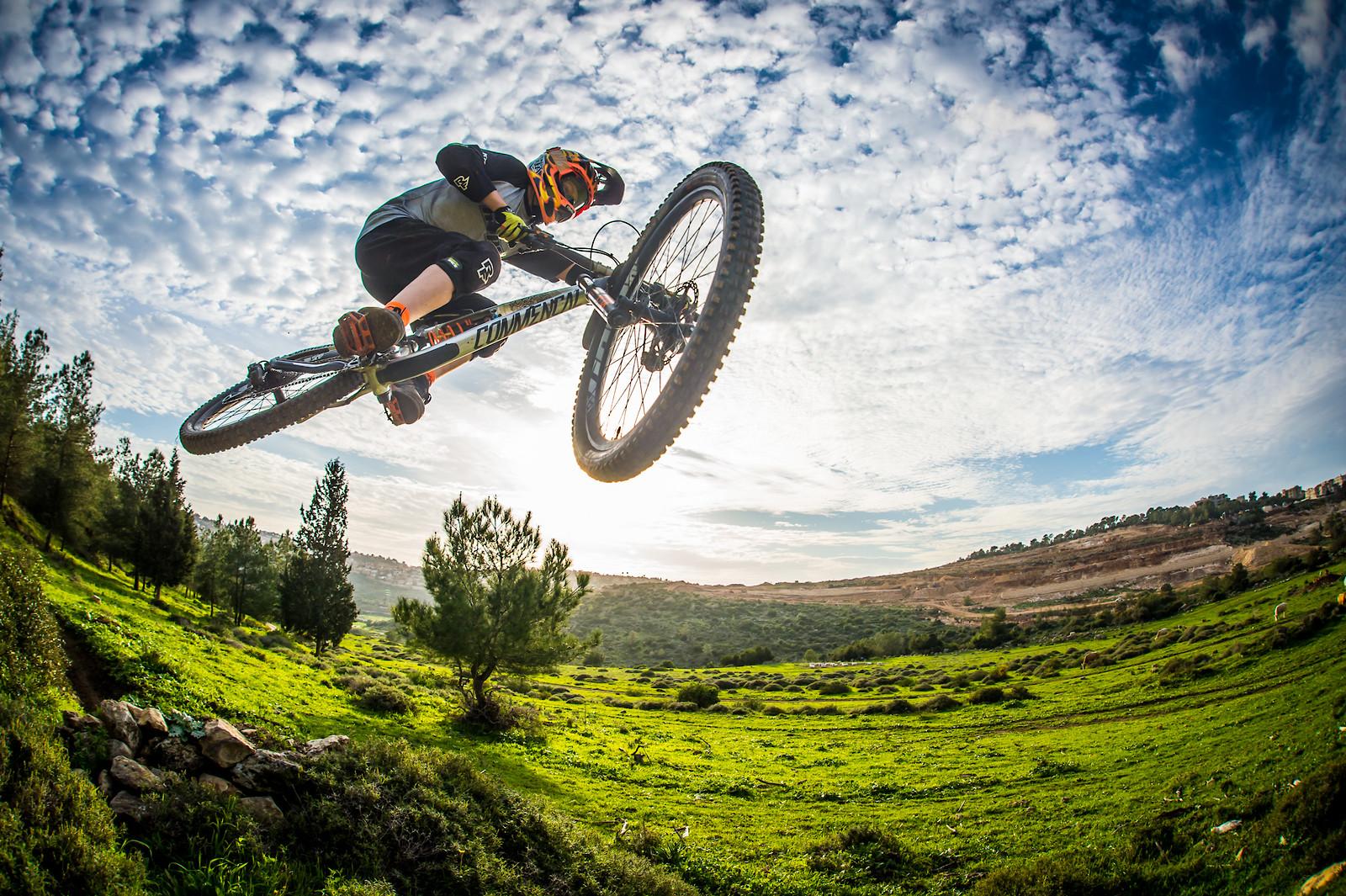 Tabletop - iceman2058 - Mountain Biking Pictures - Vital MTB