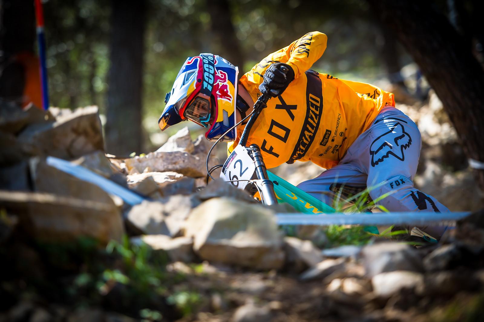 Finn Iles Practice - iceman2058 - Mountain Biking Pictures - Vital MTB