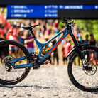 MSA 2018 Winning Bike: Loic Bruni's Specialized Demo