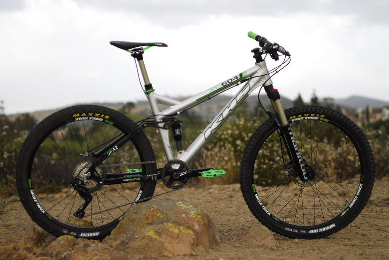 3c7f3ac49 KHS XC 604 - 2018 Vital Bike of the Day Collection - Mountain Biking  Pictures - Vital MTB