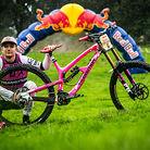 Red Bull Hardline 2018 Riders and Bikes