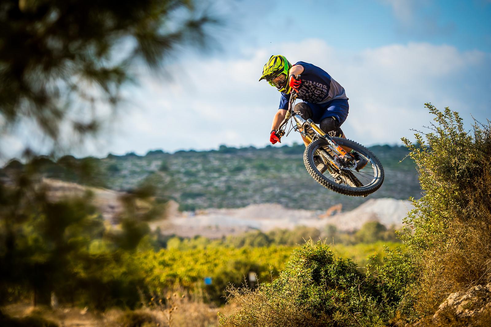 Euro Style - iceman2058 - Mountain Biking Pictures - Vital MTB
