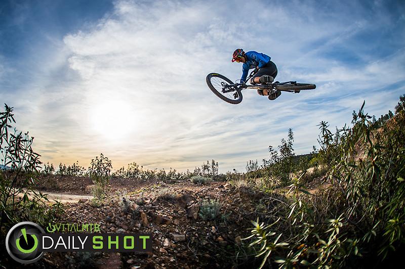 Faro Freeride - iceman2058 - Mountain Biking Pictures - Vital MTB