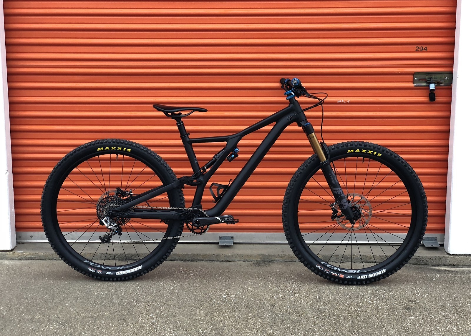 Specialized Stumpjumper EVO 29 - 2019 Vital Bike of the Day Collection - Mountain Biking Pictures - Vital MTB