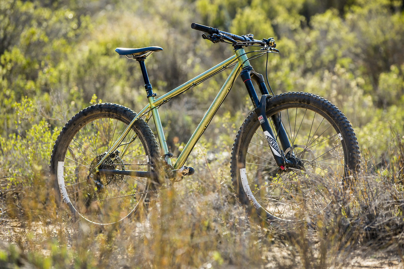 Mercer King Dong - 2019 Vital Bike of the Day Collection - Mountain Biking Pictures - Vital MTB