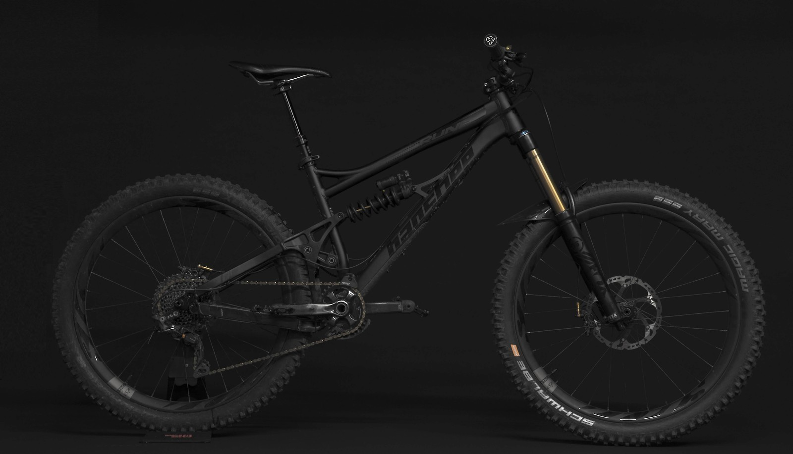 Banshee Rune - 2019 Vital Bike of the Day Collection - Mountain Biking Pictures - Vital MTB