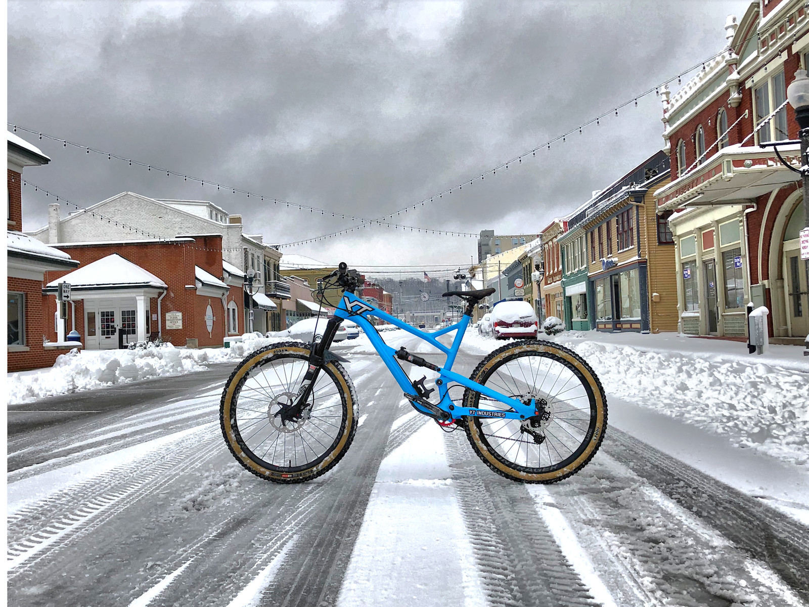 YT Jeffsy 27 - 2019 Vital Bike of the Day Collection - Mountain Biking Pictures - Vital MTB