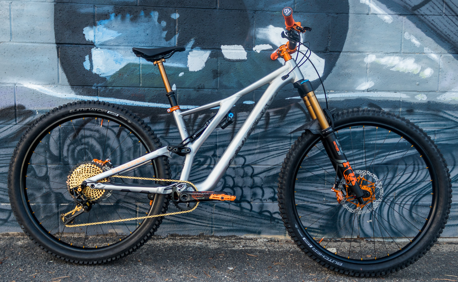 Specialized Stumpjumper 29 EVO - 2019 Vital Bike of the Day Collection - Mountain Biking Pictures - Vital MTB