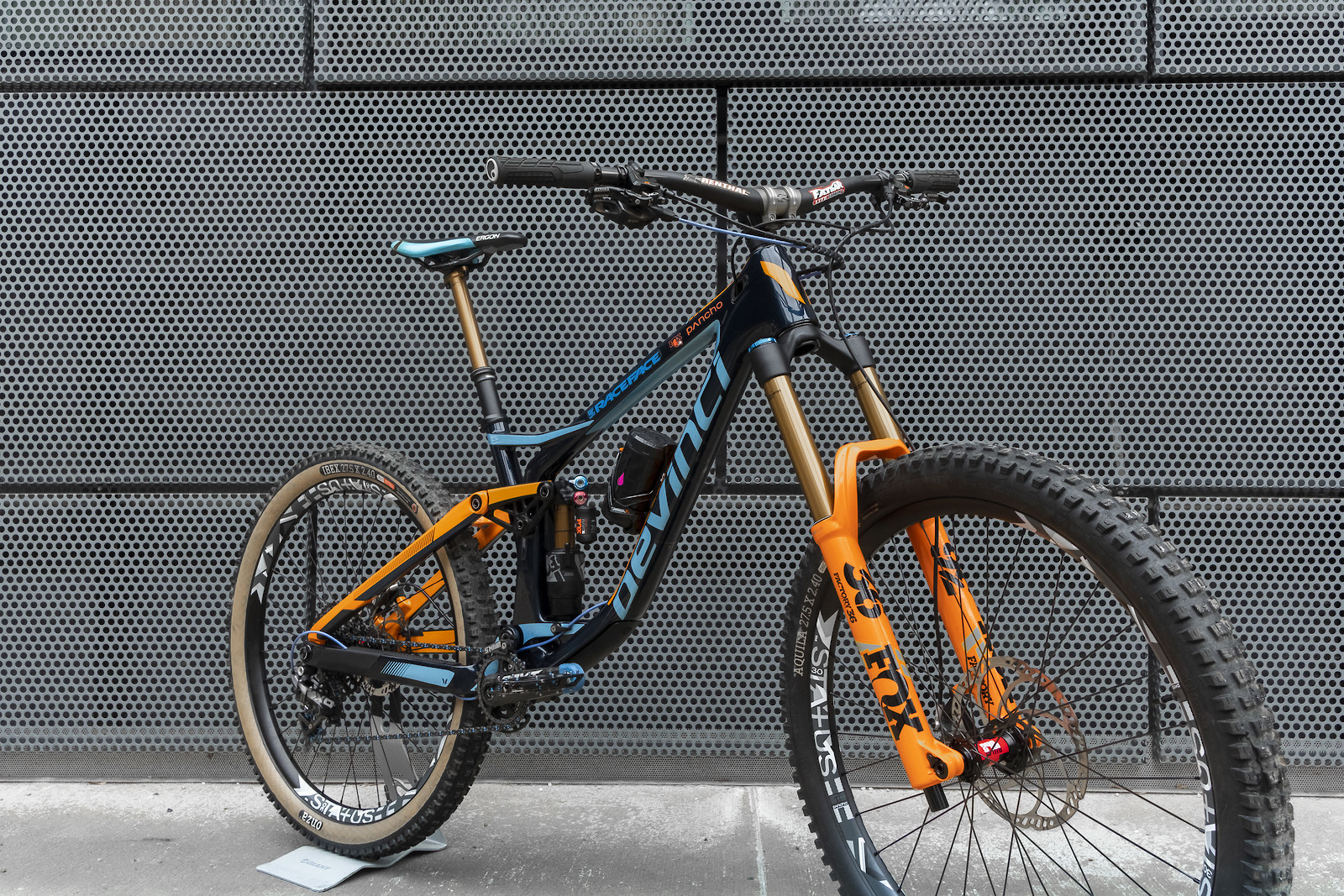 Devinci Spartan Carbon 2019 - 2019 Vital Bike of the Day Collection - Mountain Biking Pictures - Vital MTB