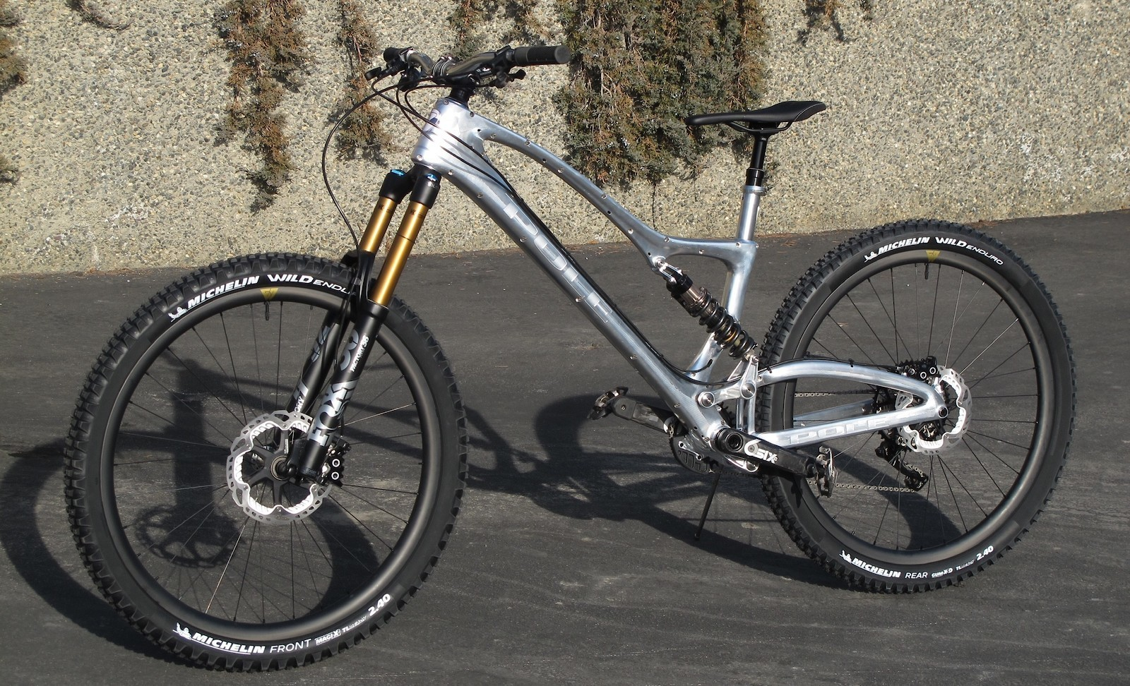 Pole Machine - 2019 Vital Bike of the Day Collection - Mountain Biking Pictures - Vital MTB