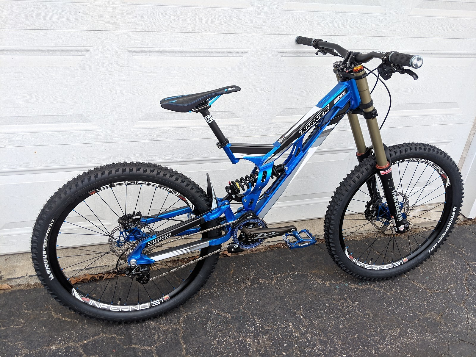 Turner DHR - 2019 Vital Bike of the Day Collection - Mountain Biking Pictures - Vital MTB