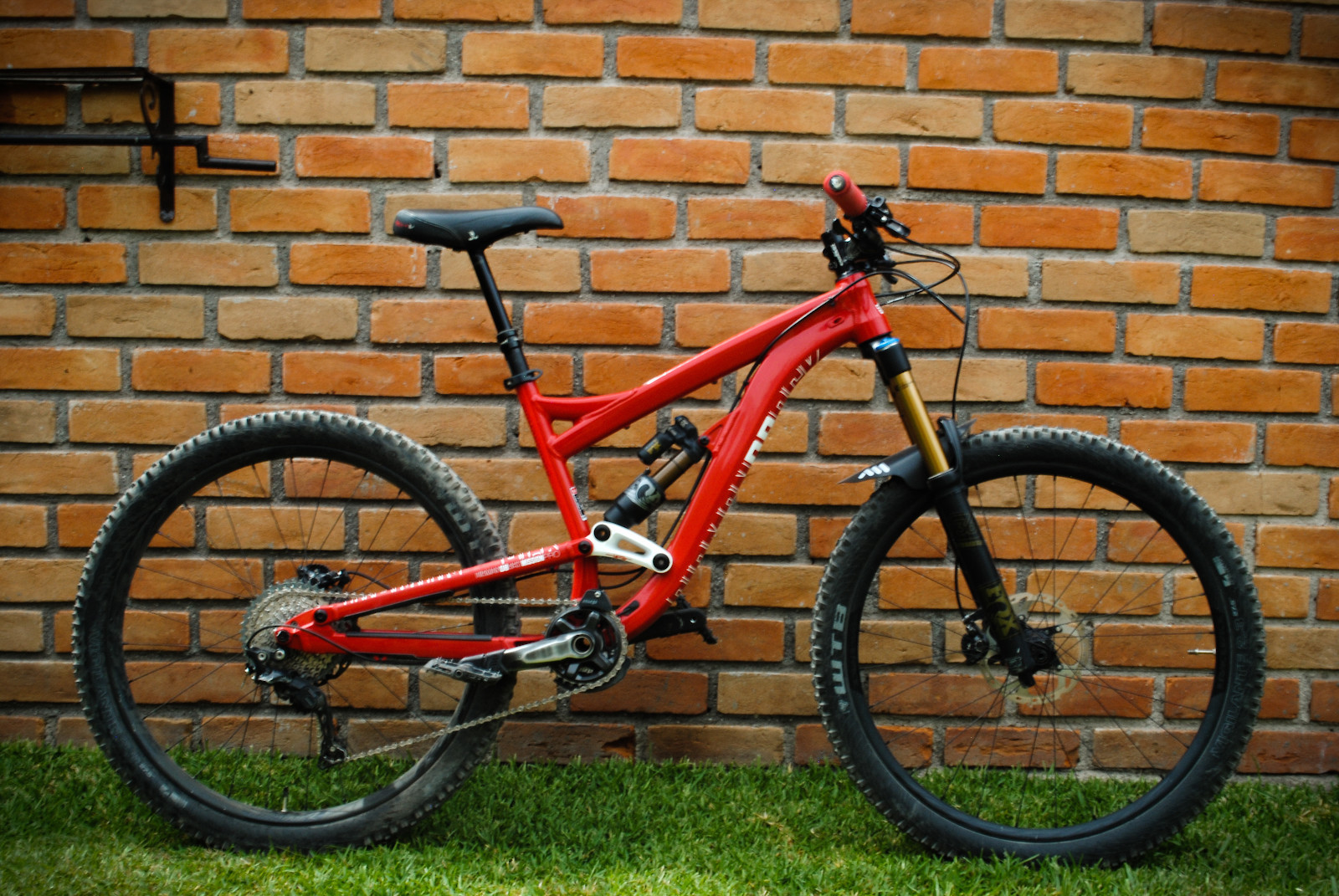 Diamondback Mission Pro - 2019 Vital Bike of the Day Collection - Mountain Biking Pictures - Vital MTB