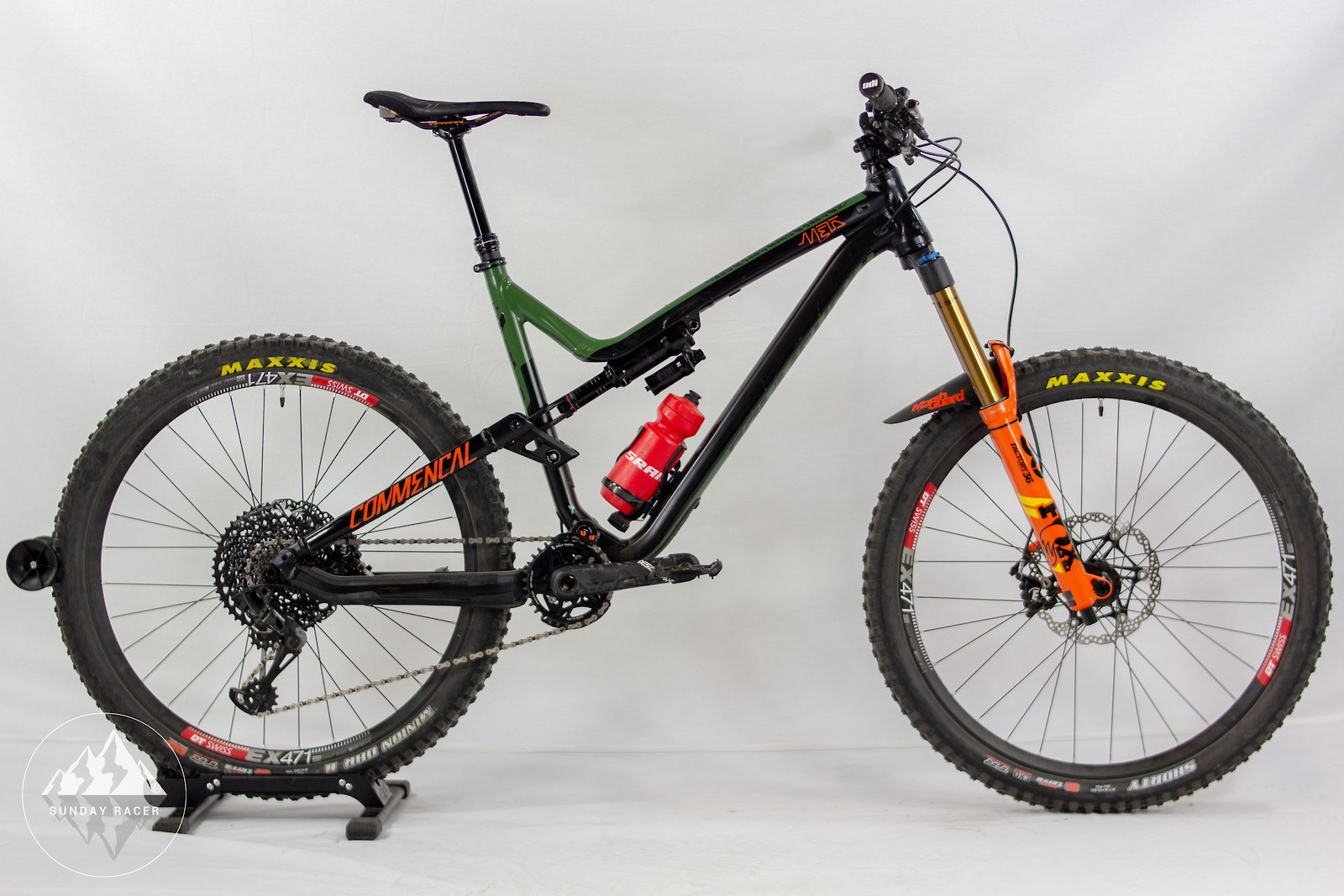 BC Edition Meta V42 - 2019 Vital Bike of the Day Collection - Mountain Biking Pictures - Vital MTB