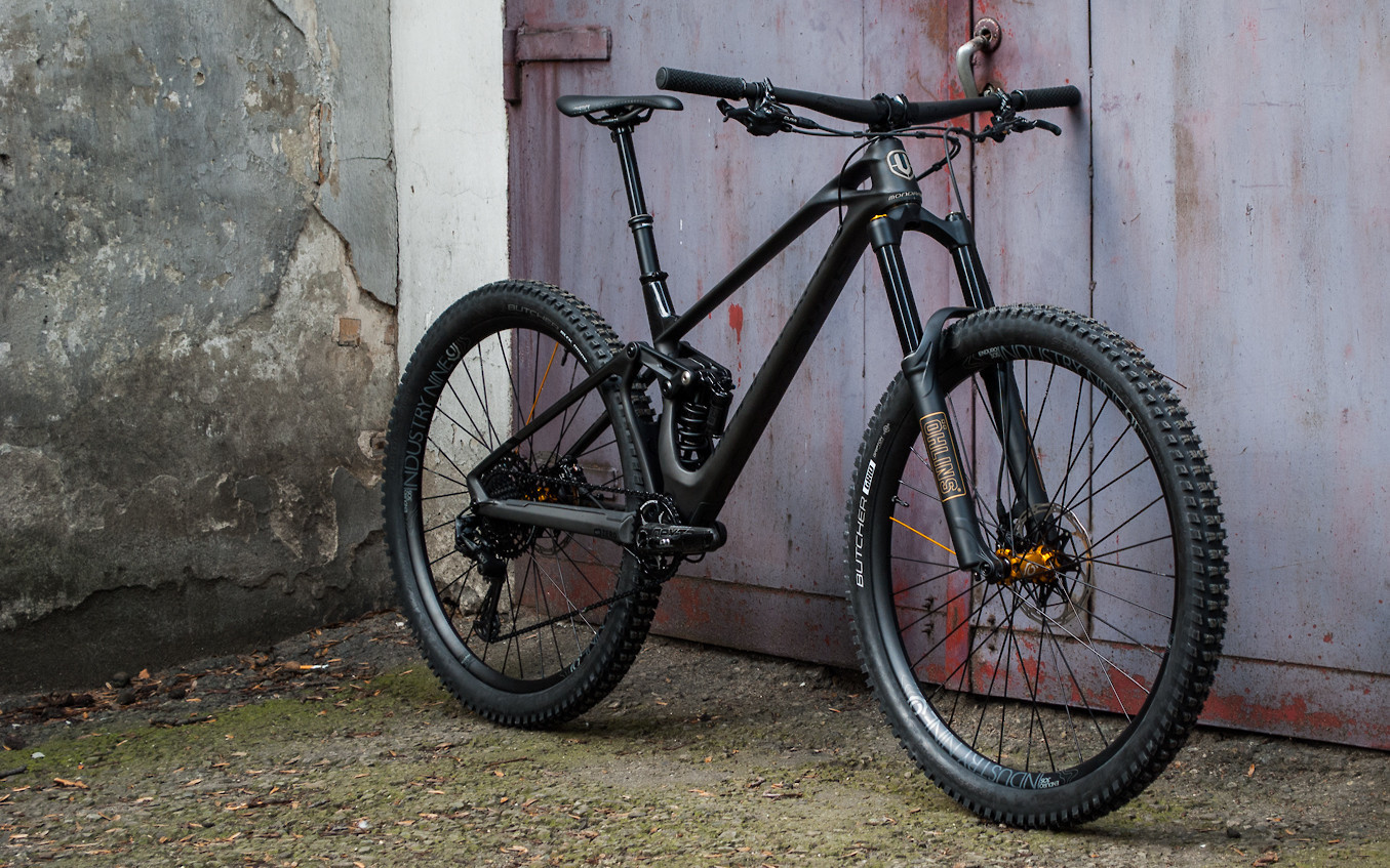 Mondraker Foxy 29 Carbon - 2019 Vital Bike of the Day Collection - Mountain Biking Pictures - Vital MTB