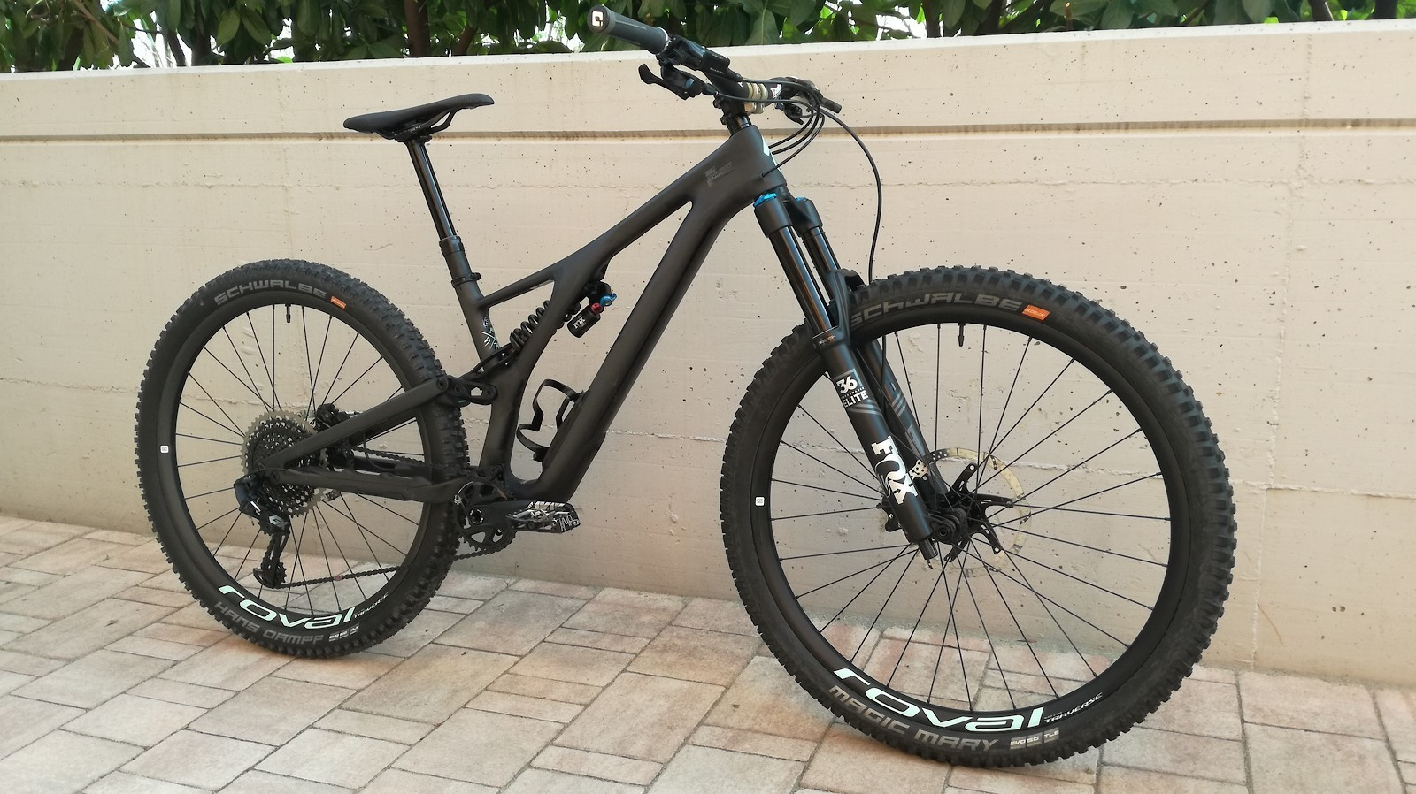 Specialized Stumpjumper EVO Pro 29 - 2019 Vital Bike of the Day Collection - Mountain Biking Pictures - Vital MTB