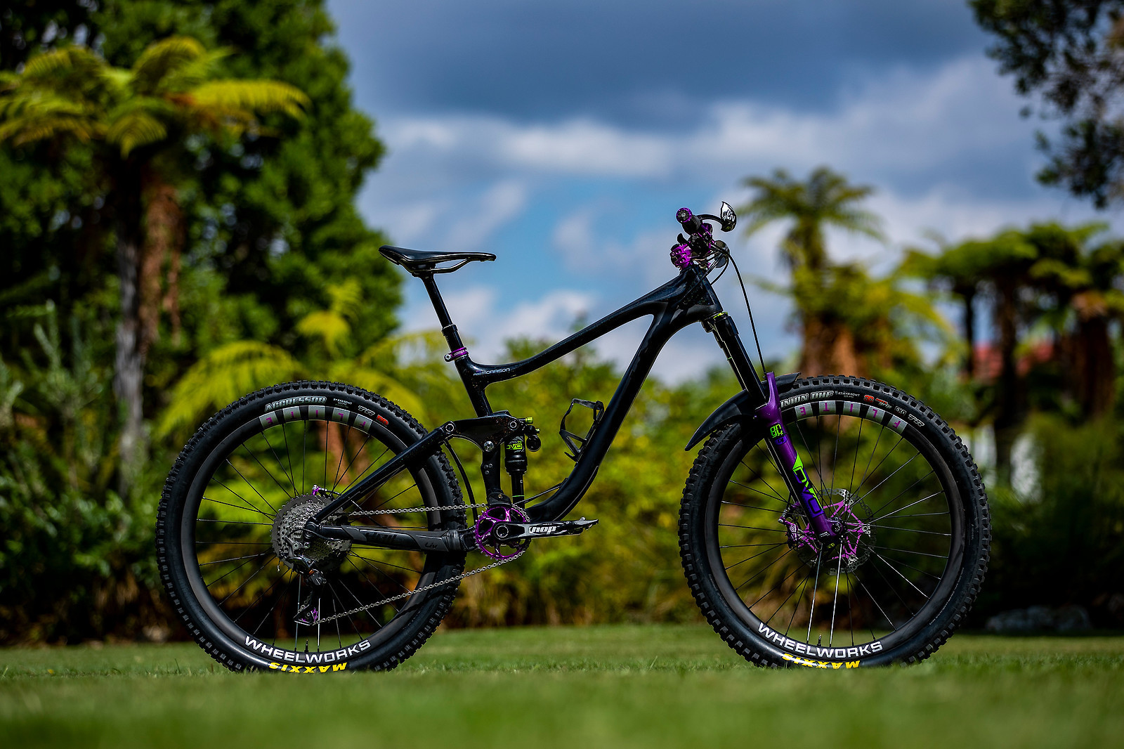 Liv Hail - 2019 Vital Bike of the Day Collection - Mountain Biking Pictures - Vital MTB