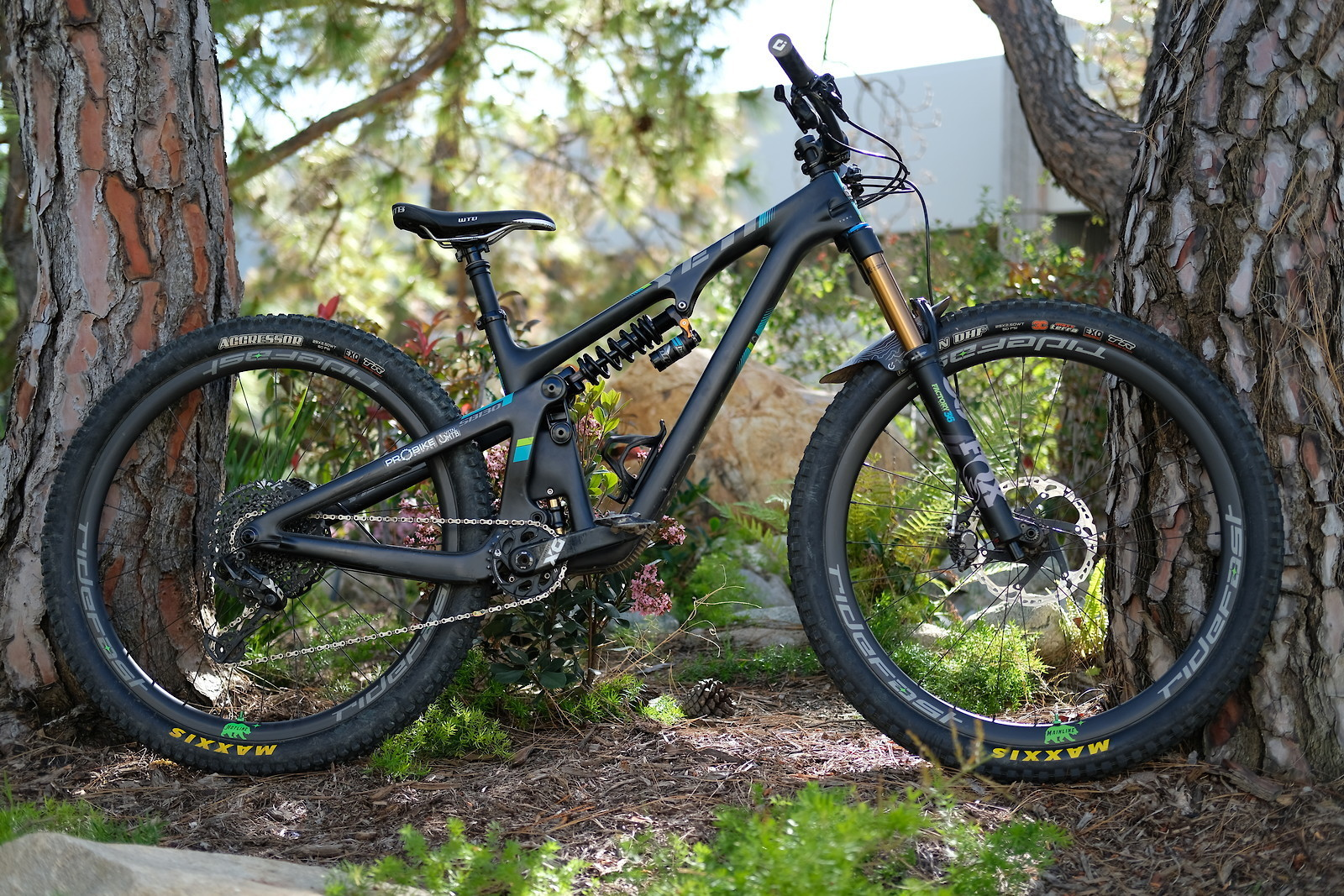 Yeti SB130 - 2019 Vital Bike of the Day Collection - Mountain Biking Pictures - Vital MTB