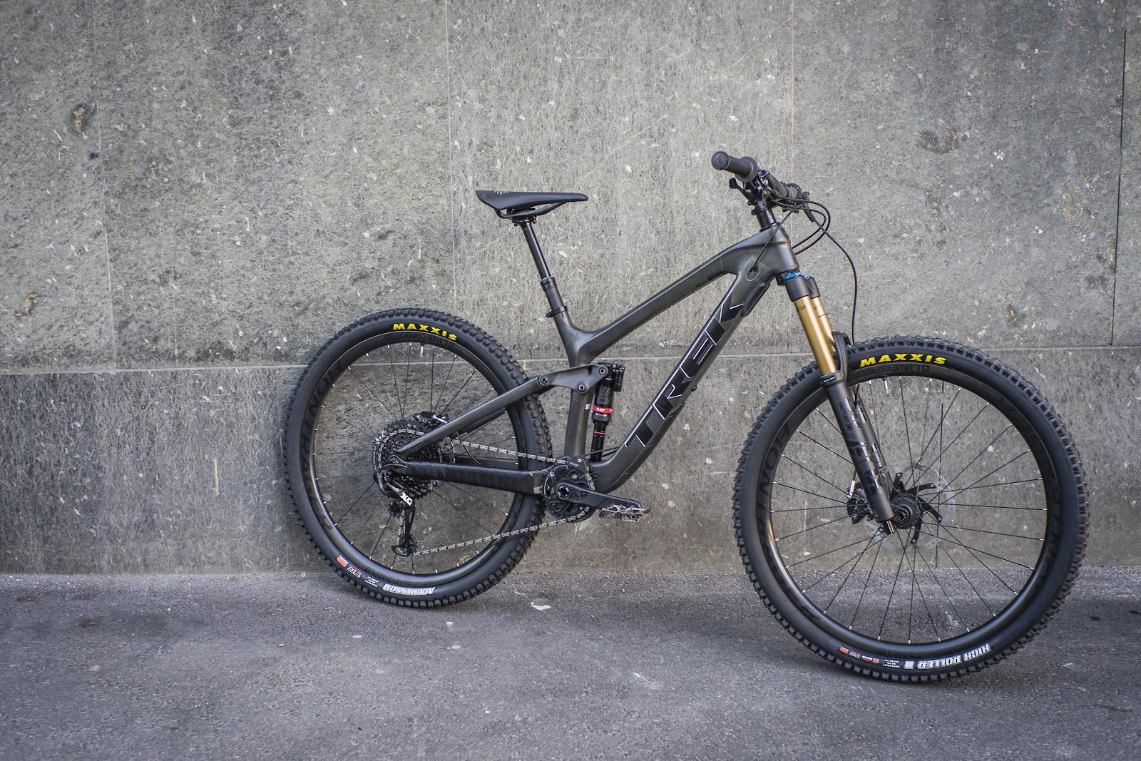 Trek Slash 9.9 - 2019 Vital Bike of the Day Collection - Mountain Biking Pictures - Vital MTB