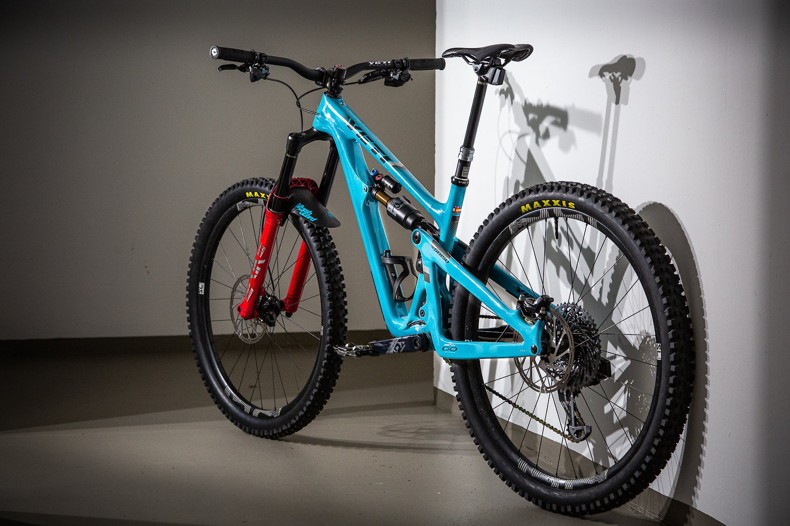 Yeti SB150 - 2019 Vital Bike of the Day Collection - Mountain Biking Pictures - Vital MTB