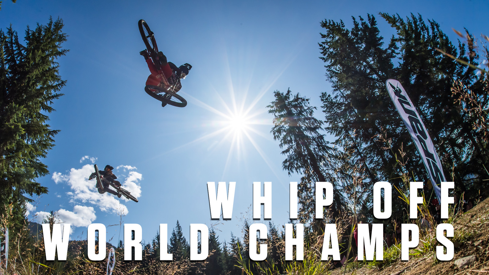 2019 Whip-Off World Champs Crankworx Whistler - 2019 Whip-Off World Champs Crankworx Whistler - Mountain Biking Pictures - Vital MTB