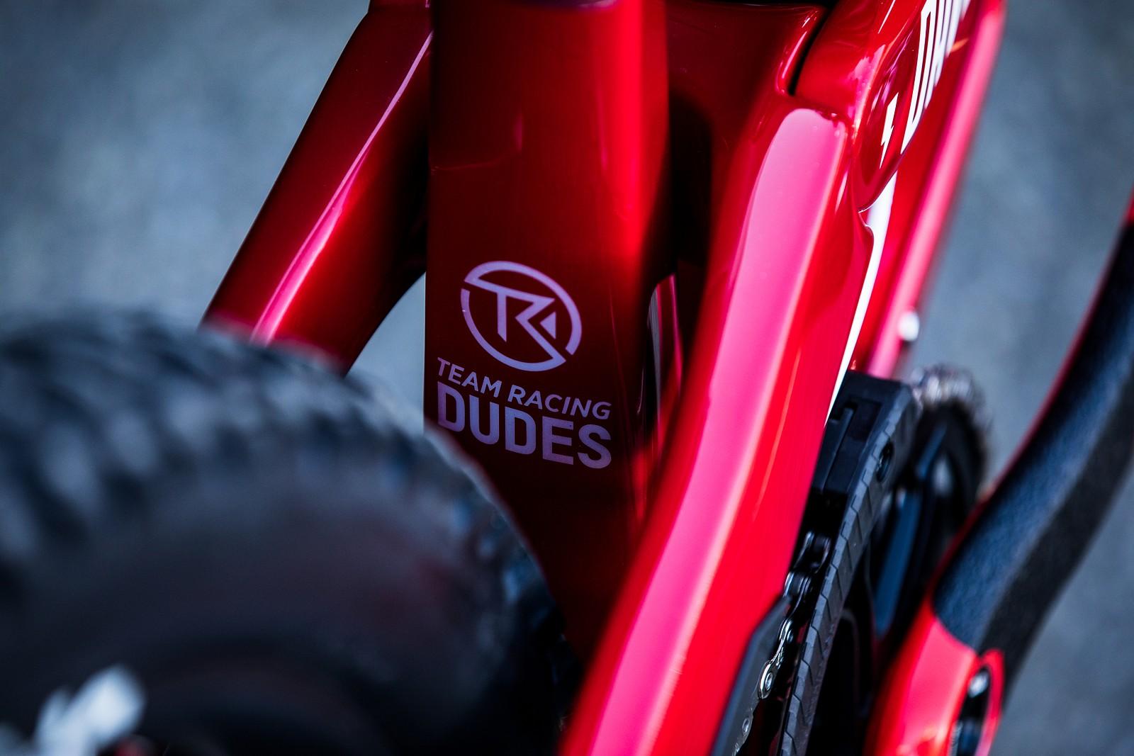 David Trummer's YT TUES at 2019 Worlds MSA - David Trummer's YT TUES at 2019 Worlds MSA - Mountain Biking Pictures - Vital MTB