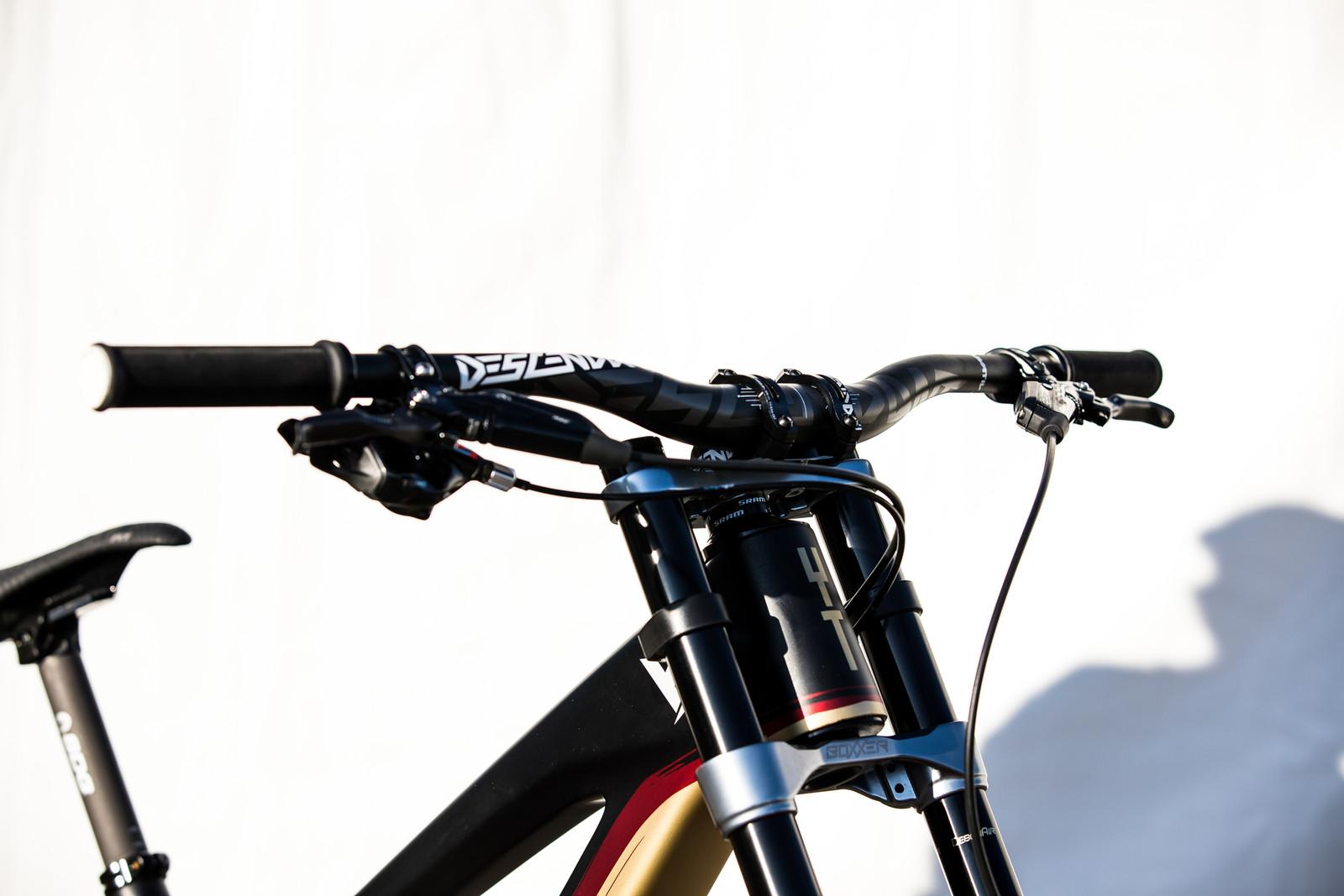 MSA19 BB020049 - Erik Irmisch's YT TUES at 2019 Worlds MSA - Mountain Biking Pictures - Vital MTB
