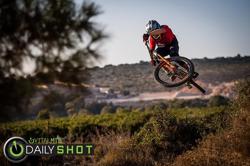 Turnbar Time - iceman2058 - Mountain Biking Pictures - Vital MTB