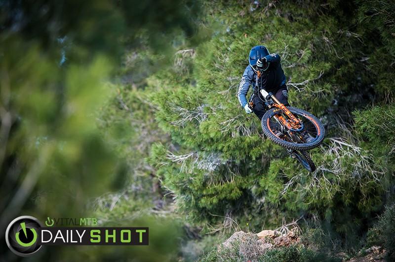 Euro Steeze - iceman2058 - Mountain Biking Pictures - Vital MTB