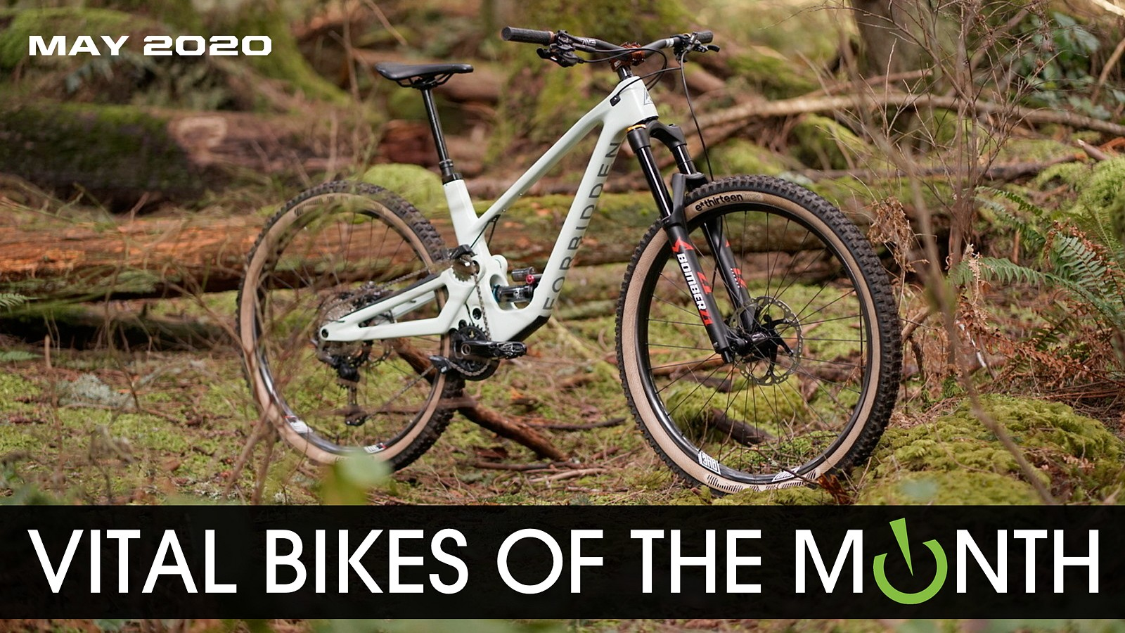 Vital Bikes of the Month - May 2020 - Vital Bike of the Day May 2020 - Mountain Biking Pictures - Vital MTB