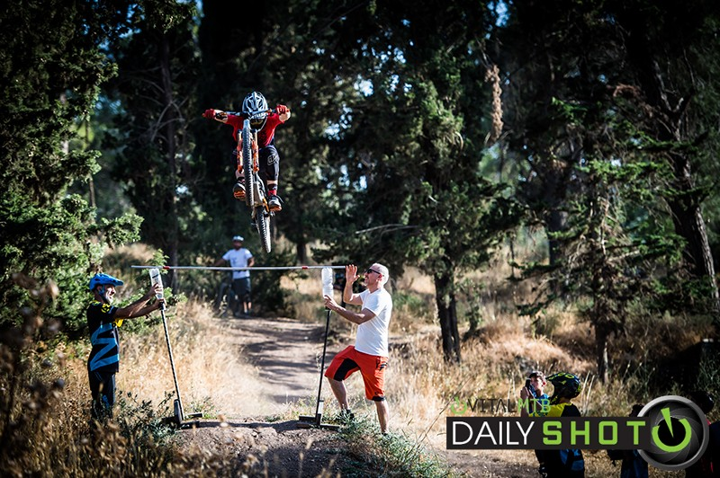 High Jump Contest - iceman2058 - Mountain Biking Pictures - Vital MTB