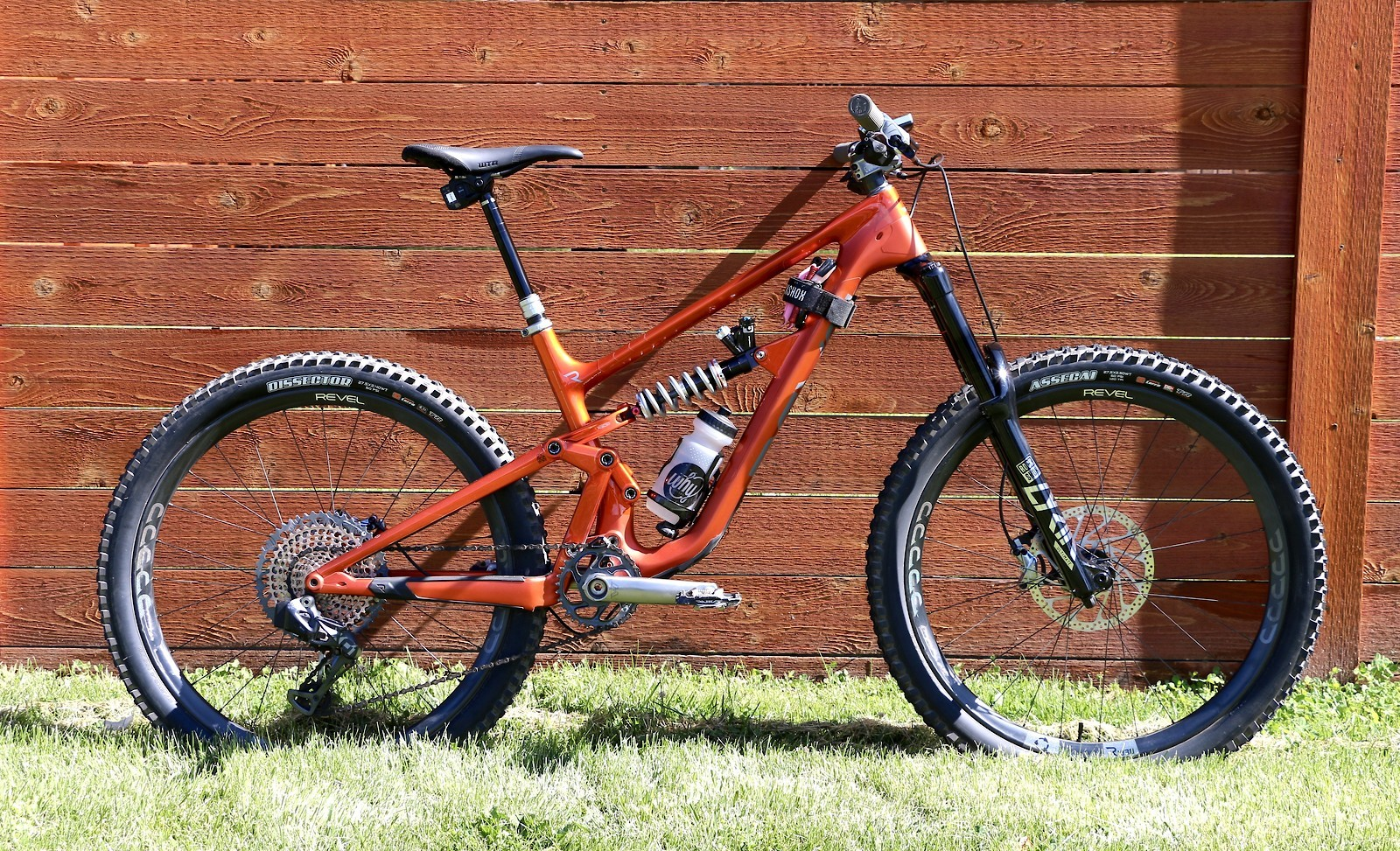 Revel Rail - Vital Bike of the Day June 2020 - Mountain Biking Pictures - Vital MTB