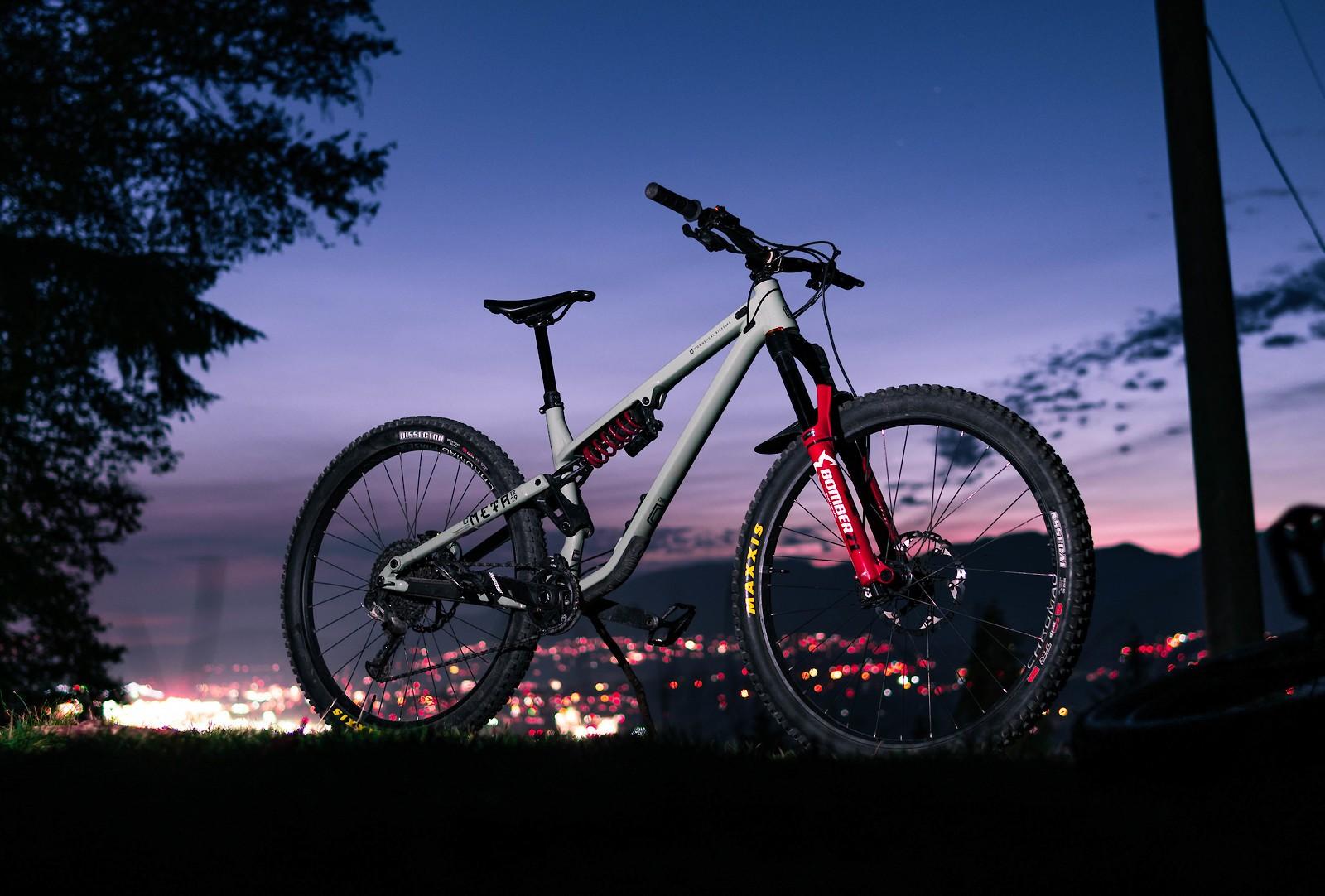 Commencal Meta TR 29 - Vital Bike of the Day September 2020 - Mountain Biking Pictures - Vital MTB