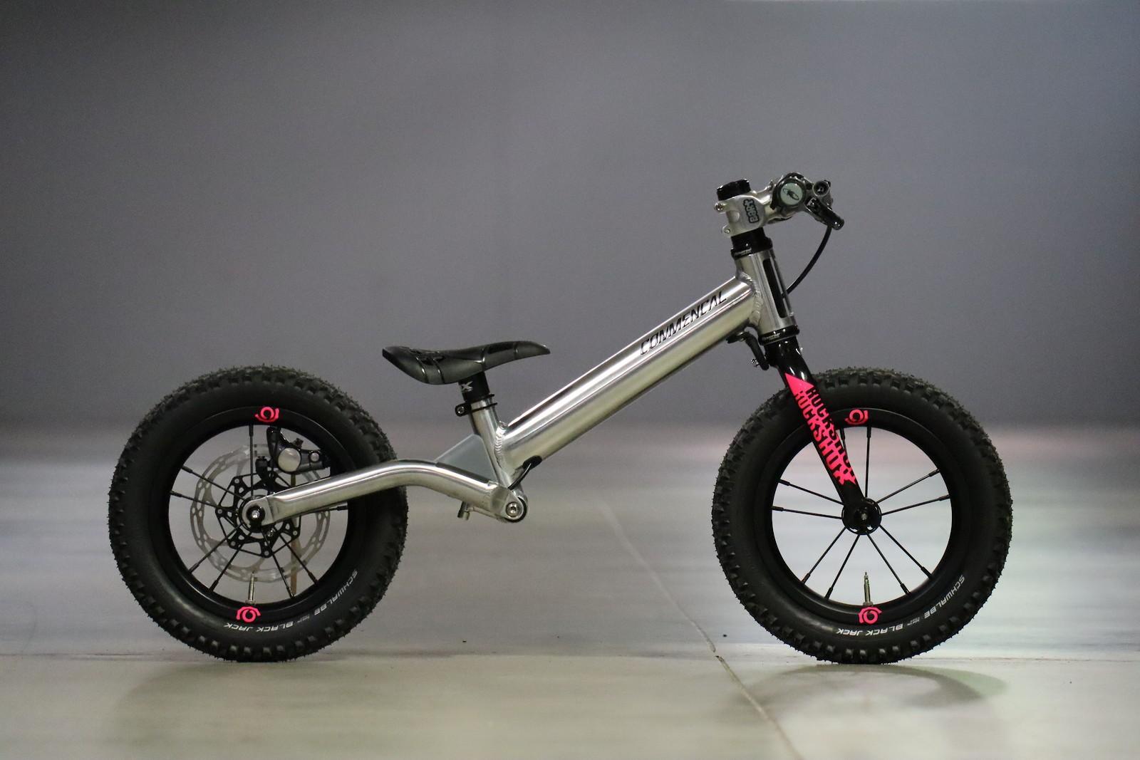 Kokua Jumper Disc - Vital Bike of the Day September 2020 - Mountain Biking Pictures - Vital MTB