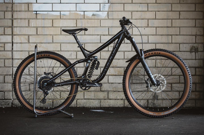 Norco Aurum - Vital Bike of the Day September 2020 - Mountain Biking Pictures - Vital MTB