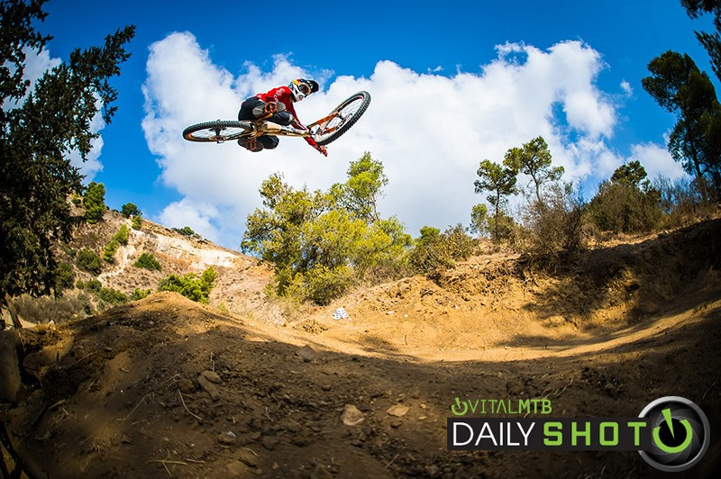 Step Up Table - iceman2058 - Mountain Biking Pictures - Vital MTB