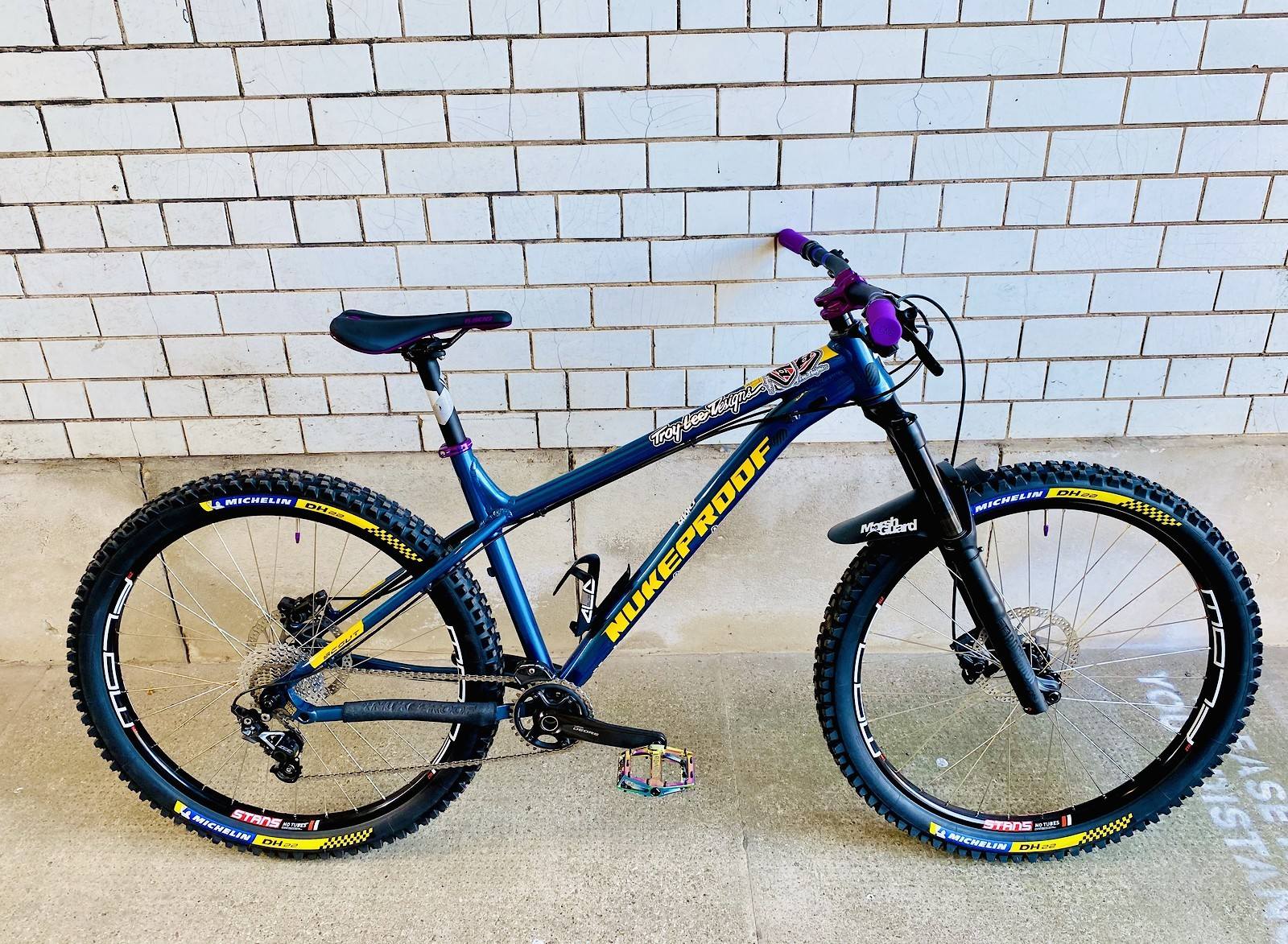 Nukeproof Scout - Vital Bike of the Day October 2020 - Mountain Biking Pictures - Vital MTB