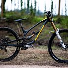 Bike Check: Jamie Edmondson's Nukeproof Dissent 290
