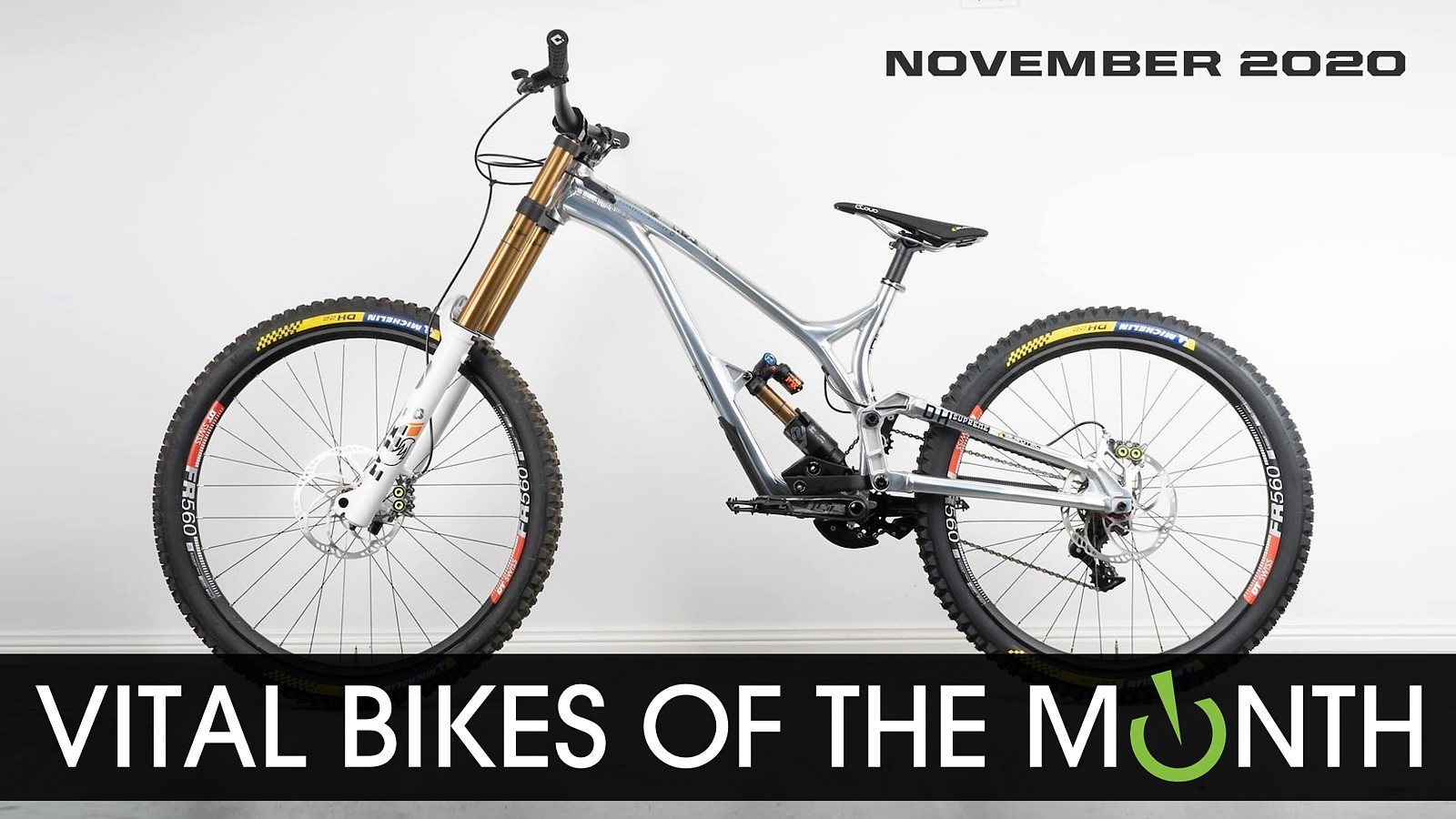 Vital Bikes of the Month, November 2020 - Vital Bike of the Day November 2020 - Mountain Biking Pictures - Vital MTB