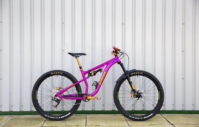 Sonder Evol 29 - Vital Bike of the Day December 2020 - Mountain Biking Pictures - Vital MTB