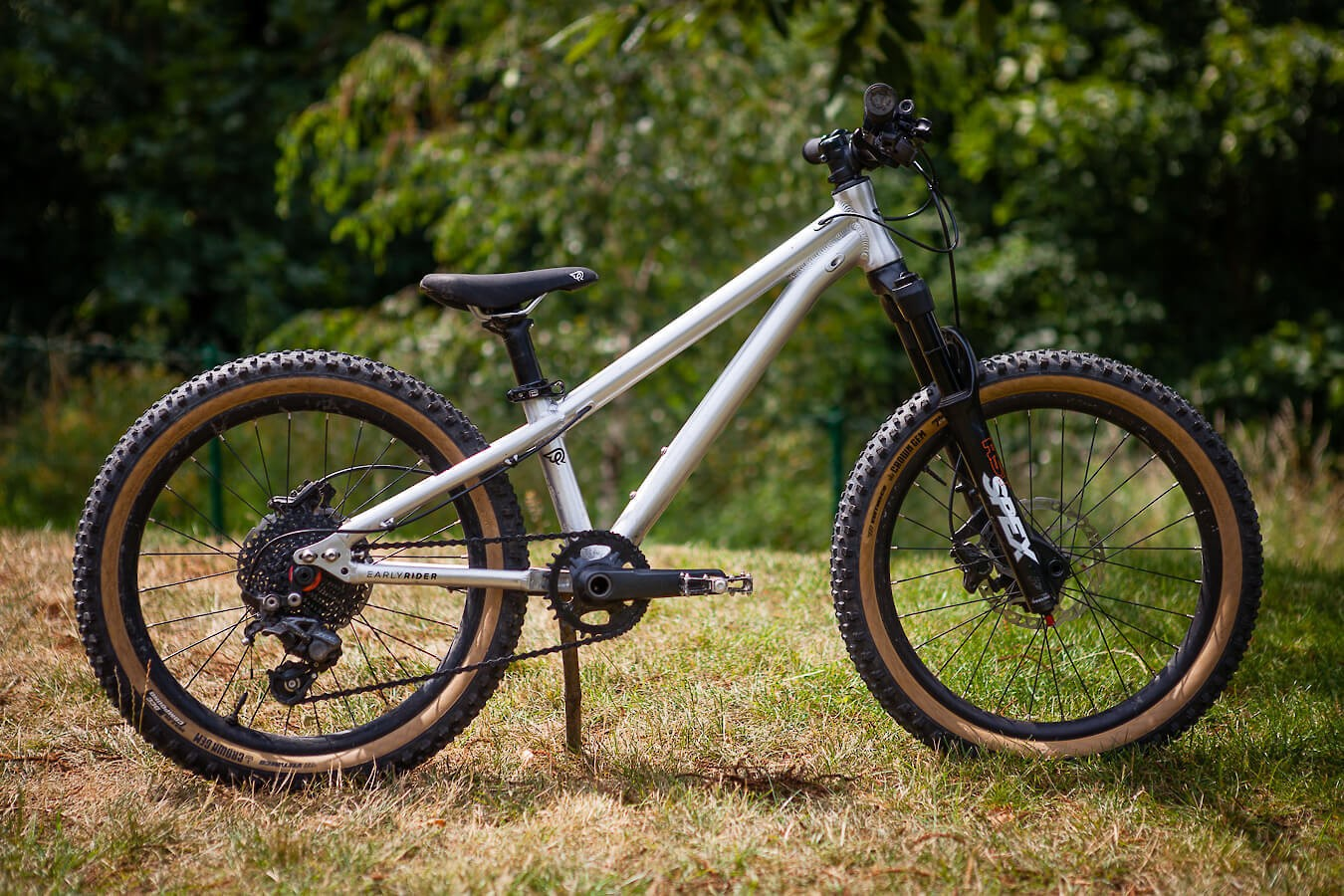 Early Rider Hellion 20 - Vital Bike of the Day December 2020 - Mountain Biking Pictures - Vital MTB